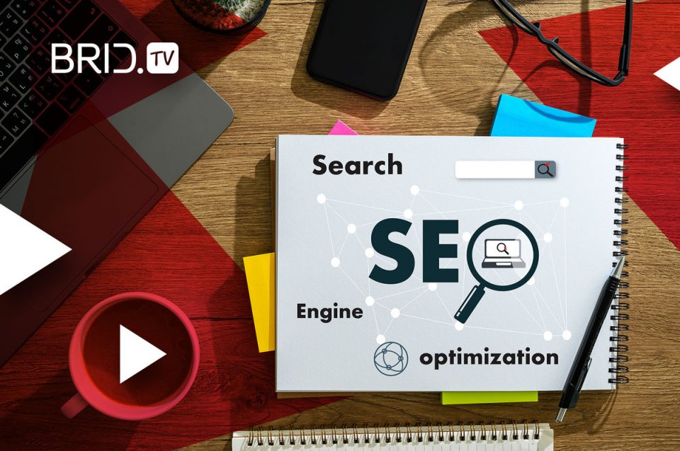 video seo optimization BridTV