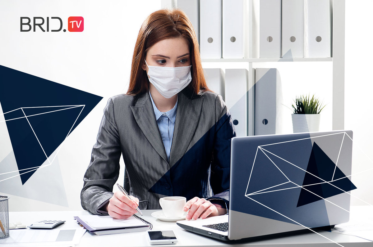 marketing tips during the pandemic BridTV