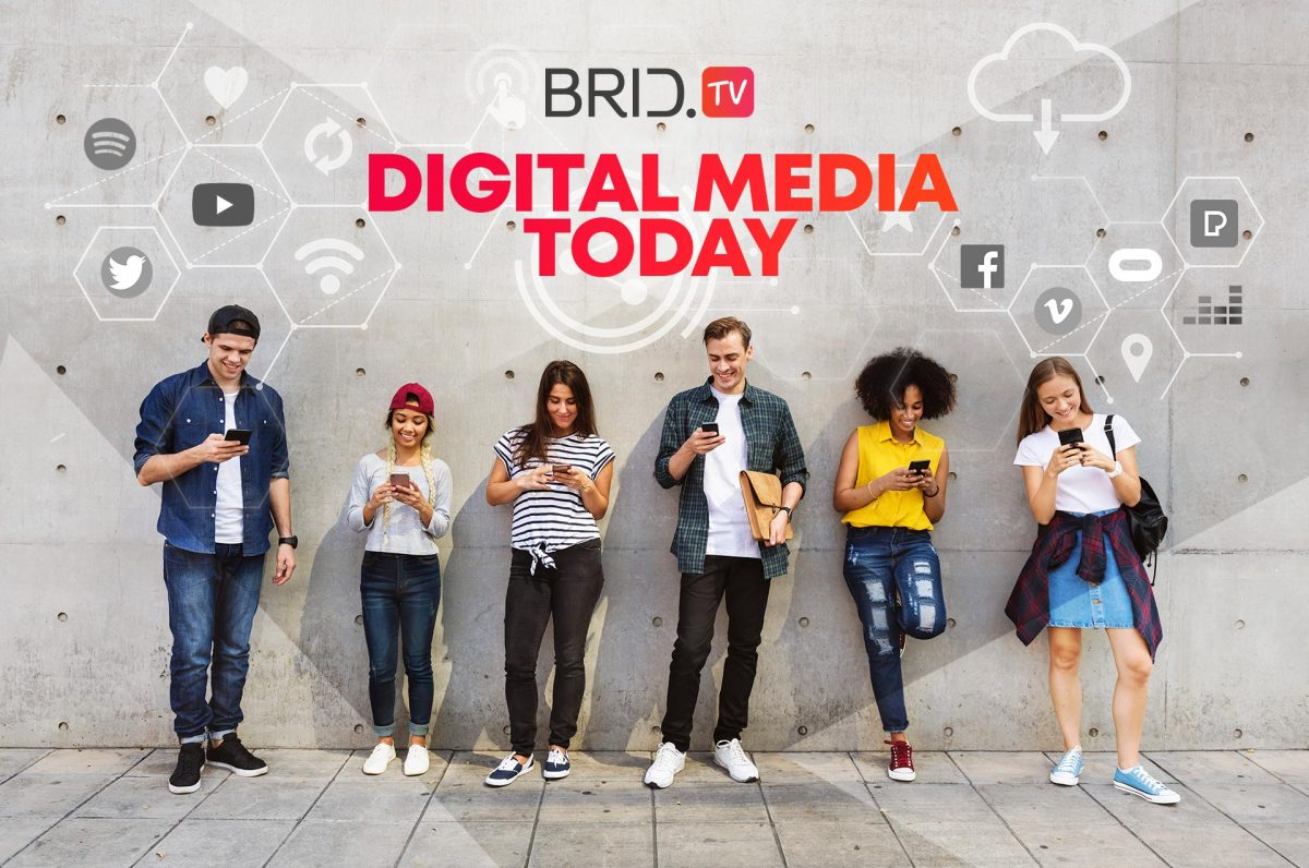 Digital Media Today BridTV