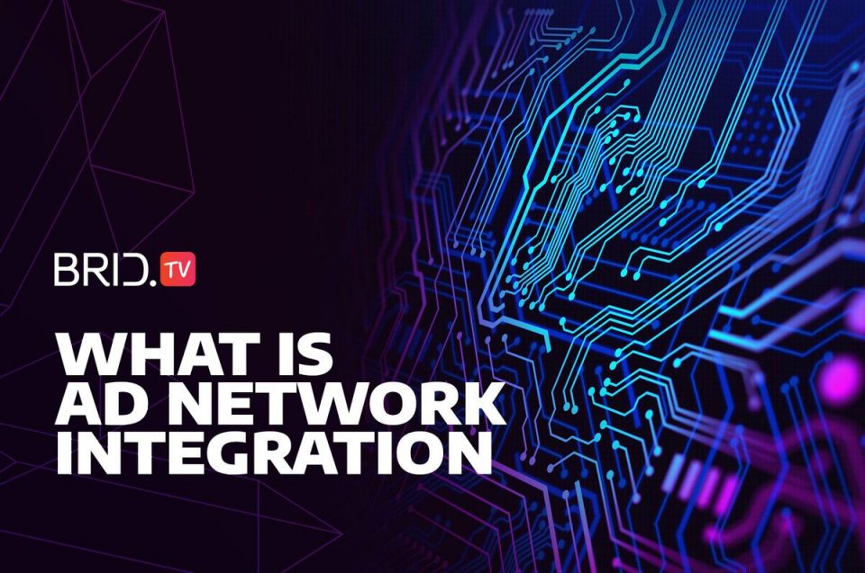 what is ad network integration
