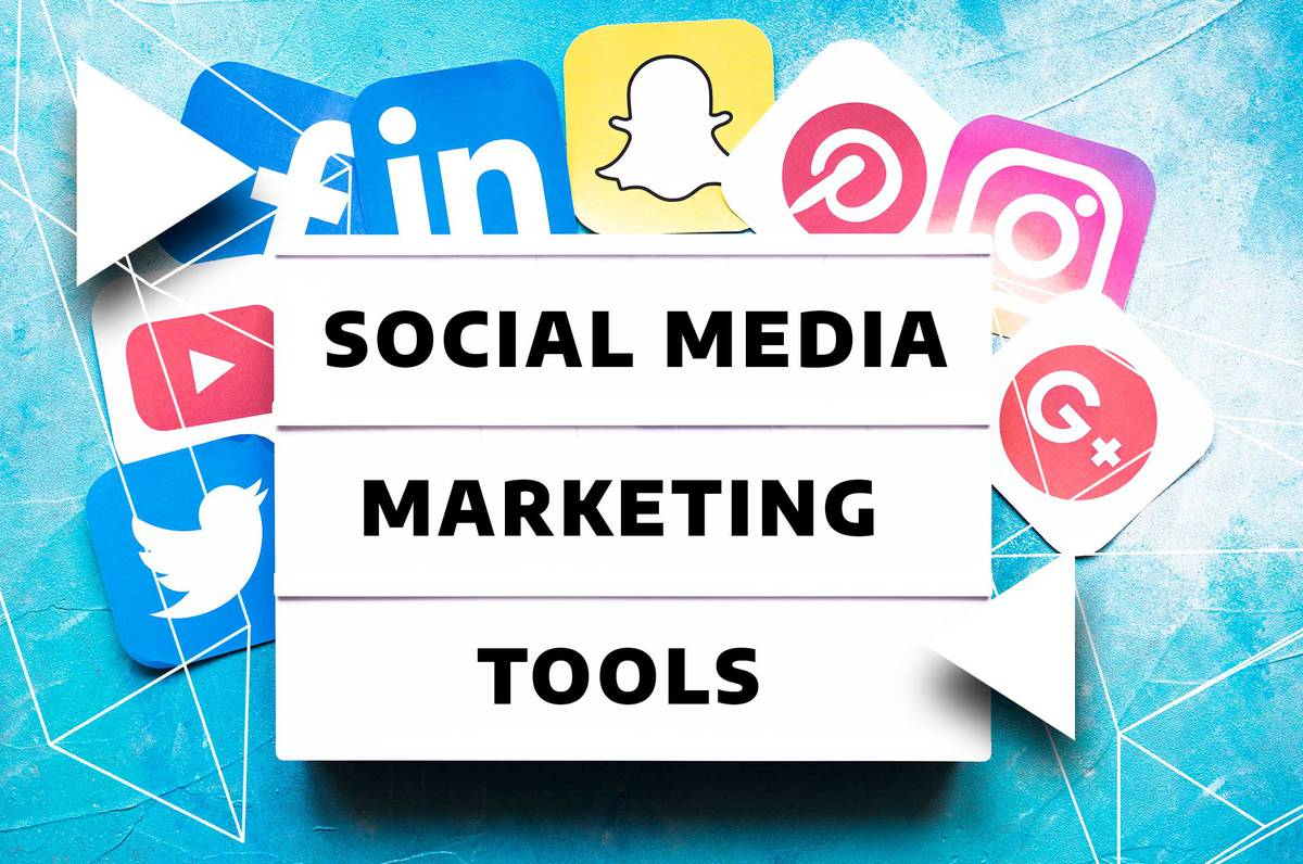 4 Must-Have Social Media Marketing Tools for Any Business