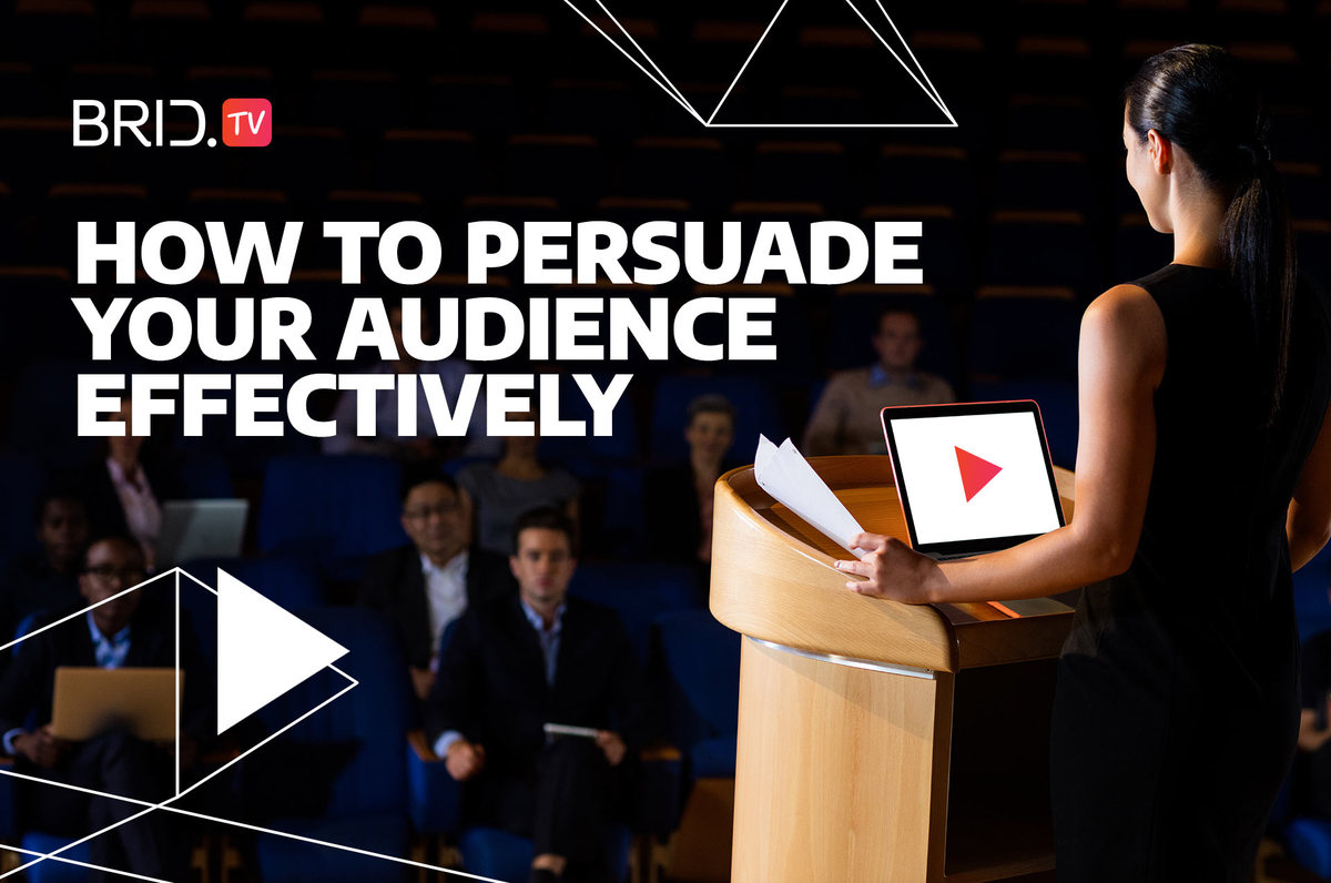 how to persuade your audience effectively