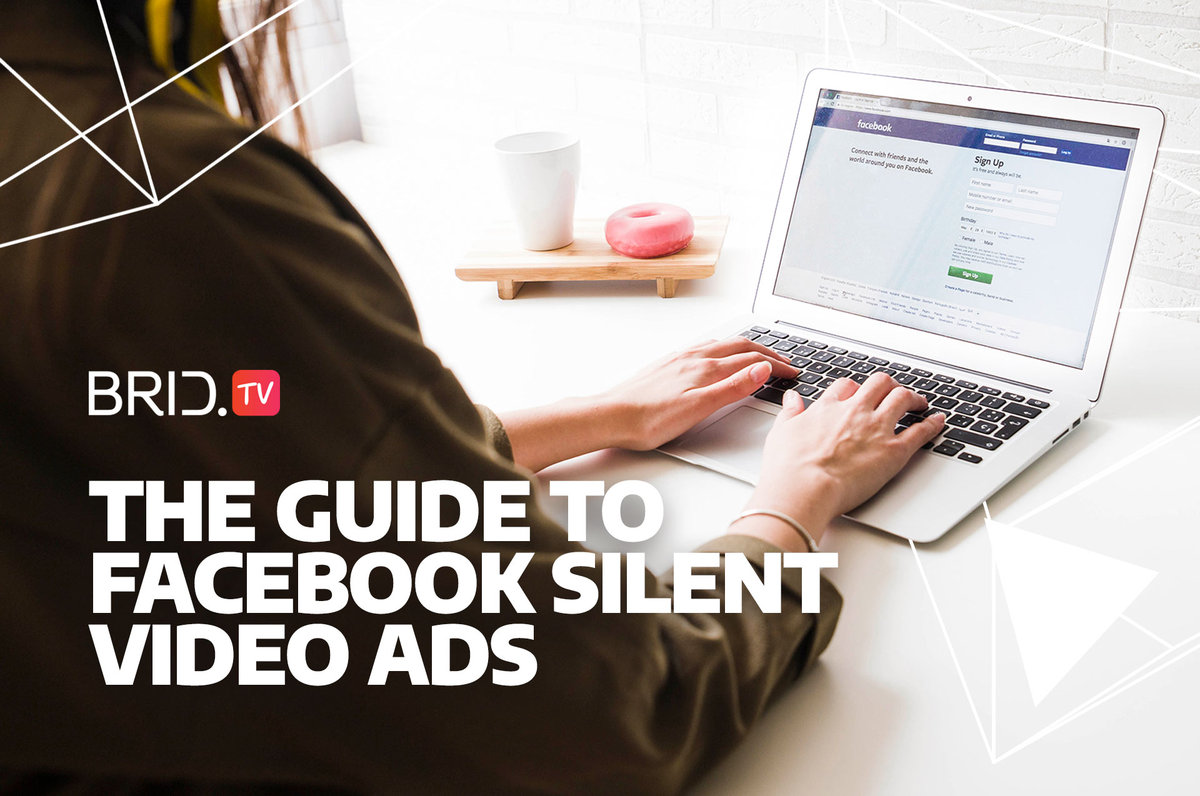 facebook silent video ads