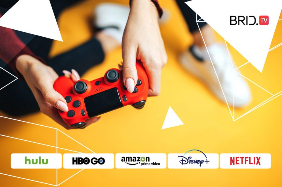 how to set up ott services on your gaming consoles