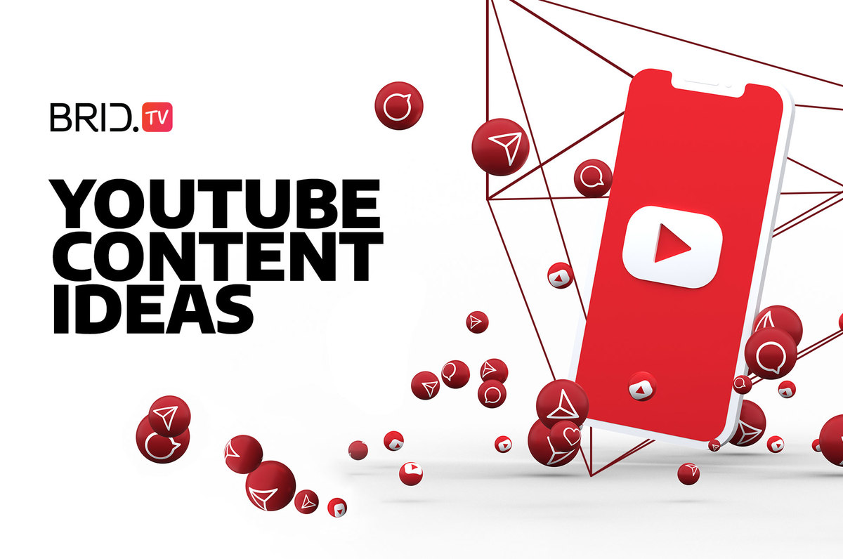 youtube content ideas