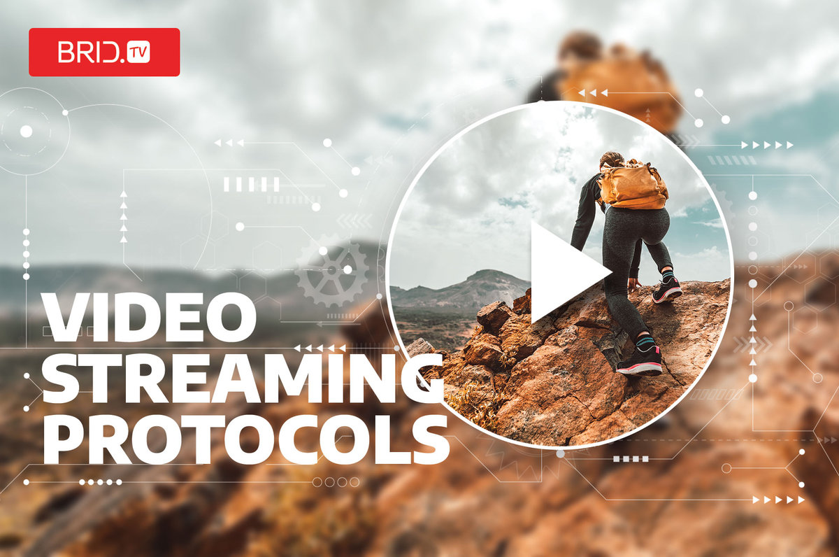 best video streaming protocols
