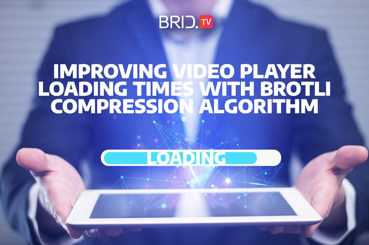 brotli compression algorithm