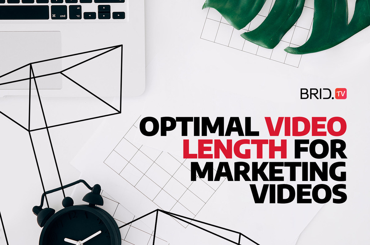 optimal video length for marketing videos