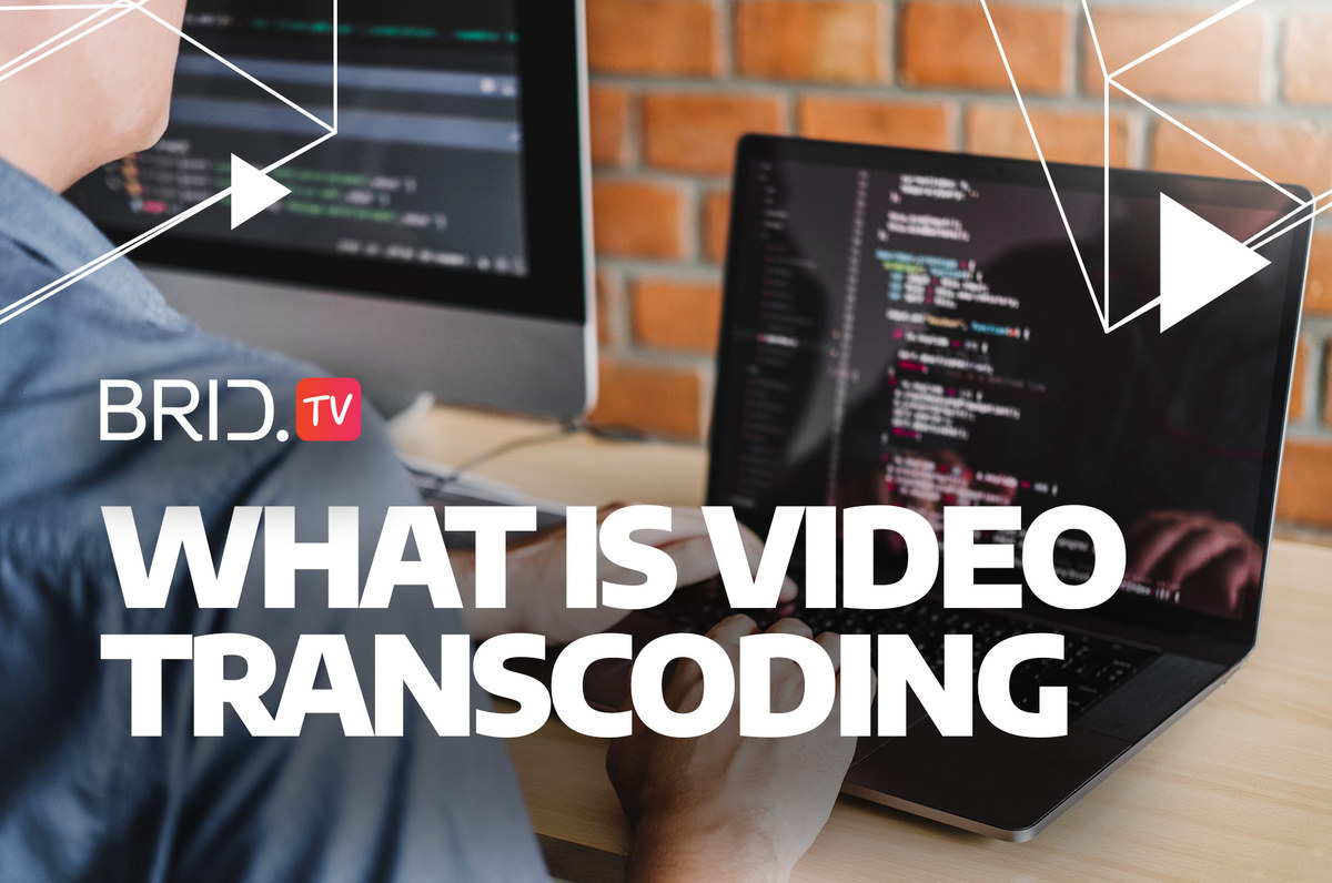 What Is Video Transcoding