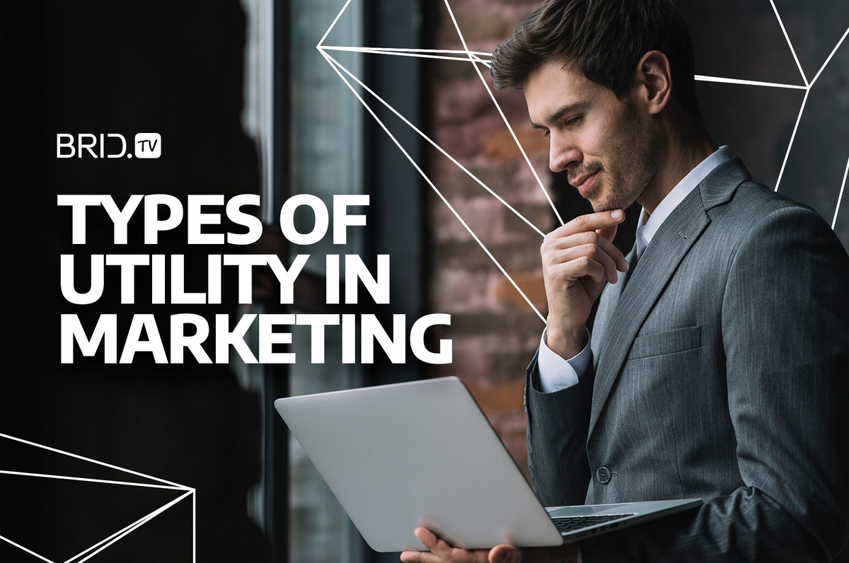 Utility in Marketing