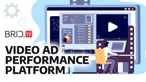 brid.tv video ad performance platform