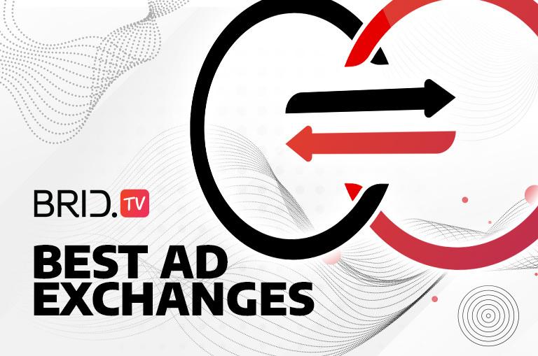 best ad exchanges brid.tv