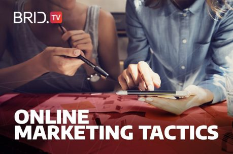 Effective Online Marketing Tactics You Should Be Using