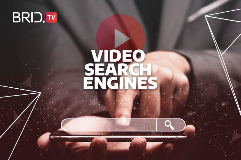 brid.tv video search engines