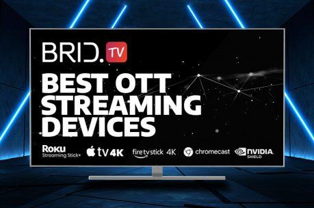 best ott streaming devices