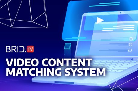 brid.tv video content matching system